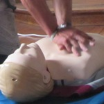 Emergency First Aid training throughout Devon and Somerset