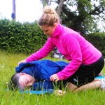 Emergency First Aid at Work courses in Taunton
