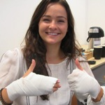 First Aid training in Bristol, Glastonbury and Weston-Super-Mare