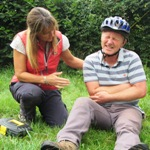 Outdoor First Aid courses near Taunton for NGB awards and activity instructors