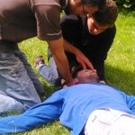 Outdoor First Aid courses near Bridgwater
