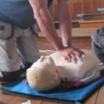 First Aid at Work courses for companies in Bristol and Bath