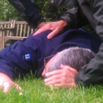 Taunton first aid training
