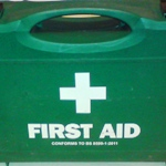 Somerset emergency first aid at work
