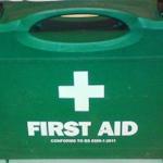 First Aid course Taunton